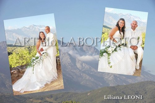 Photographe mariage - ART'elo LABOPHOTO  - photo 52