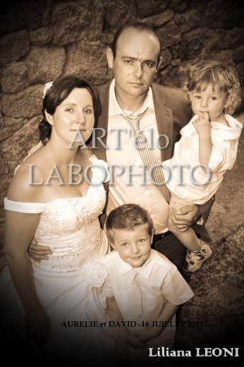 Photographe mariage - ART'elo LABOPHOTO  - photo 27
