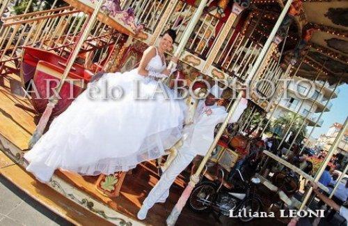 Photographe mariage - ART'elo LABOPHOTO  - photo 31