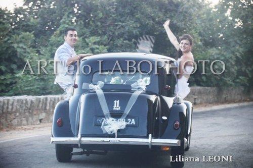 Photographe mariage - ART'elo LABOPHOTO  - photo 46