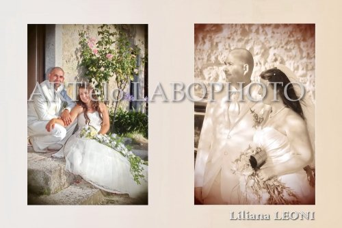Photographe mariage - ART'elo LABOPHOTO  - photo 55