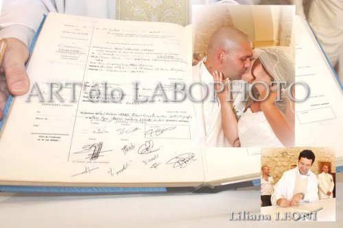 Photographe mariage - ART'elo LABOPHOTO  - photo 53