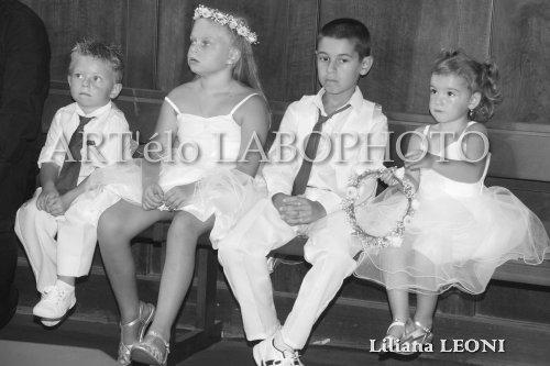 Photographe mariage - ART'elo LABOPHOTO  - photo 38