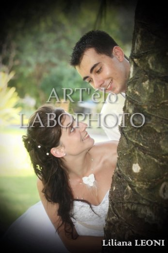 Photographe mariage - ART'elo LABOPHOTO  - photo 42