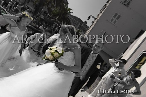 Photographe mariage - ART'elo LABOPHOTO  - photo 37