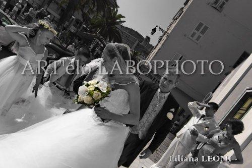 Photographe mariage - ART'elo LABOPHOTO  - photo 37