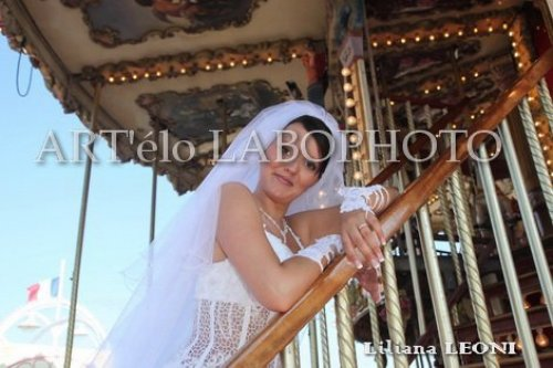 Photographe mariage - ART'elo LABOPHOTO  - photo 32