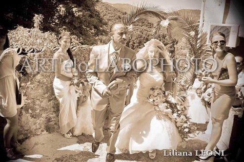 Photographe mariage - ART'elo LABOPHOTO  - photo 48