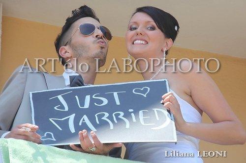 Photographe mariage - ART'elo LABOPHOTO  - photo 20