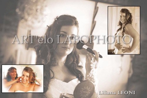 Photographe mariage - ART'elo LABOPHOTO  - photo 47