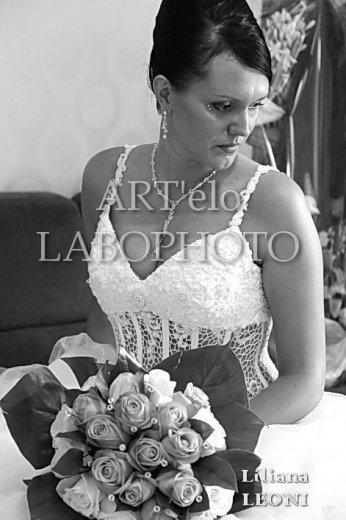 Photographe mariage - ART'elo LABOPHOTO  - photo 23
