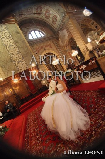 Photographe mariage - ART'elo LABOPHOTO  - photo 44