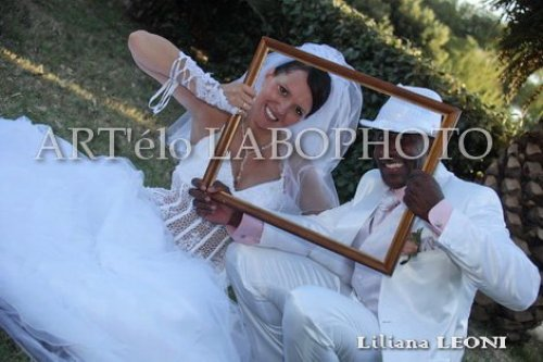 Photographe mariage - ART'elo LABOPHOTO  - photo 35