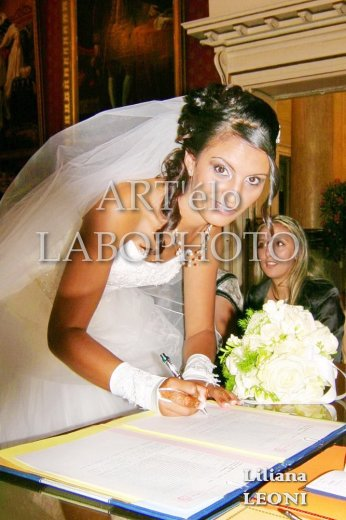 Photographe mariage - ART'elo LABOPHOTO  - photo 29