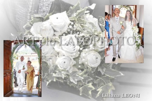 Photographe mariage - ART'elo LABOPHOTO  - photo 49