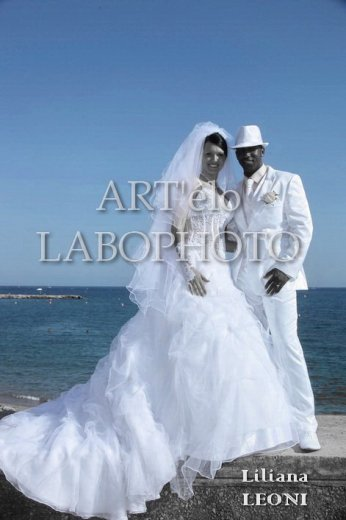 Photographe mariage - ART'elo LABOPHOTO  - photo 30
