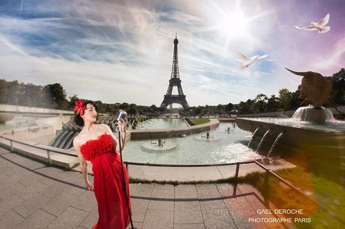 Photographe mariage - Photographe Paris - photo 6