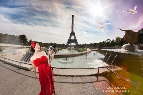 Photographe mariage - Photographe Paris - photo 30