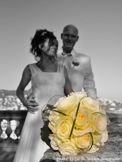 Photographe mariage - Studio Riviera Wedding - photo 25