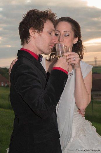 Photographe mariage - Frédérique BEHL -photographe   - photo 2