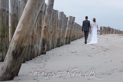 Photographe mariage - Studio photo Valerie B - photo 8