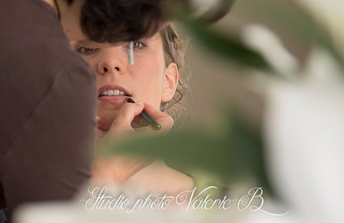 Photographe mariage - Studio photo Valerie B - photo 6
