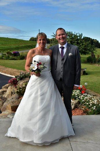 Photographe mariage - GRIPPEAU FREDDY - photo 36