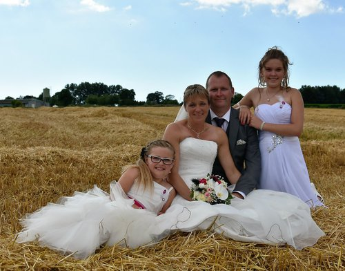 Photographe mariage - GRIPPEAU FREDDY - photo 40