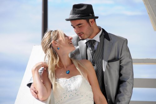 Photographe mariage - NATHALIE CAMIDEBACH  - photo 40