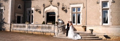 Photographe mariage - NATHALIE CAMIDEBACH  - photo 36