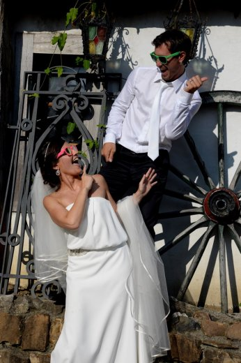 Photographe mariage - NATHALIE CAMIDEBACH  - photo 62