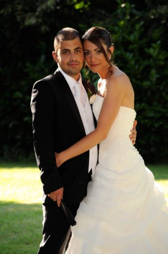 Photographe mariage - NATHALIE CAMIDEBACH  - photo 37
