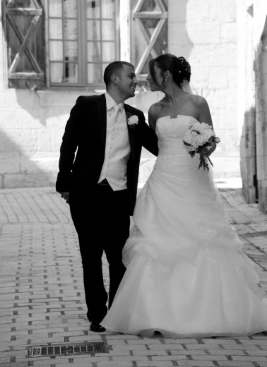 Photographe mariage - NATHALIE CAMIDEBACH  - photo 35