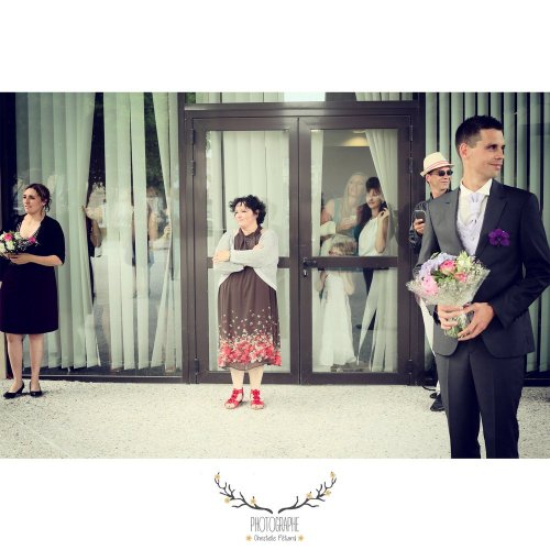 Photographe mariage - Pétard Christelle - photo 97
