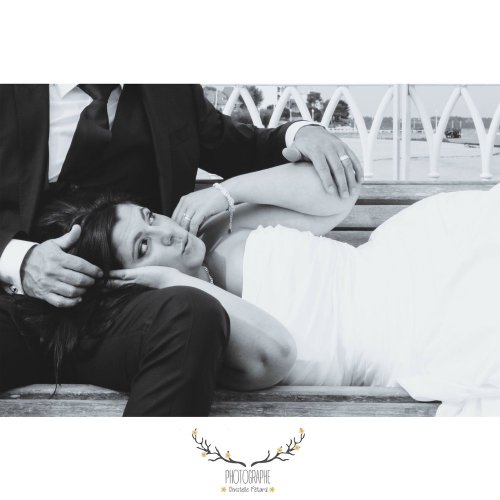 Photographe mariage - Pétard Christelle - photo 112