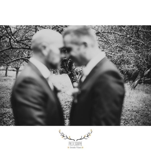 Photographe mariage - Pétard Christelle - photo 27