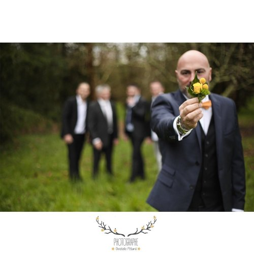 Photographe mariage - Pétard Christelle - photo 29