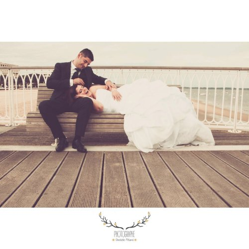 Photographe mariage - Pétard Christelle - photo 111