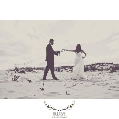 Photographe mariage - Pétard Christelle - photo 81