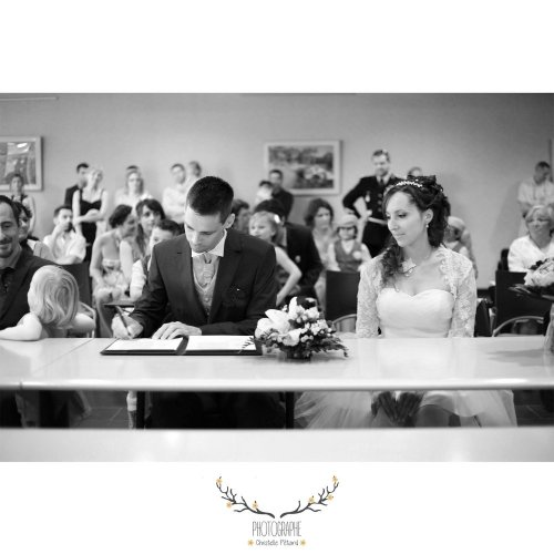 Photographe mariage - Pétard Christelle - photo 98