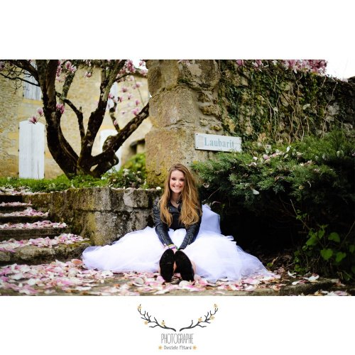 Photographe mariage - Pétard Christelle - photo 7
