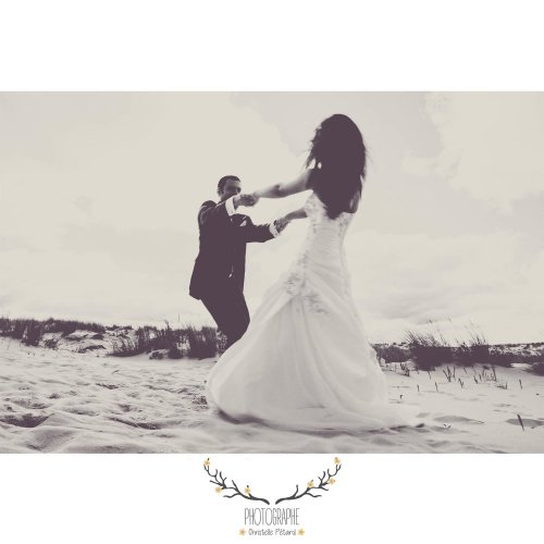 Photographe mariage - Pétard Christelle - photo 83