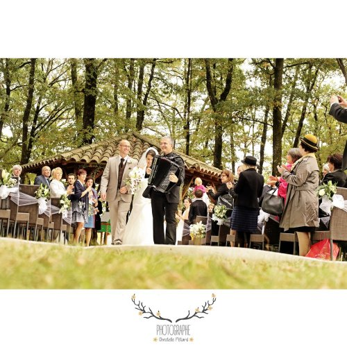 Photographe mariage - Pétard Christelle - photo 73