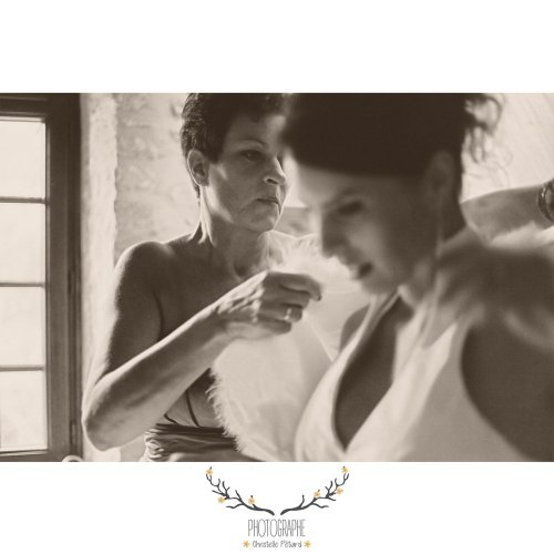 Photographe mariage - Pétard Christelle - photo 75