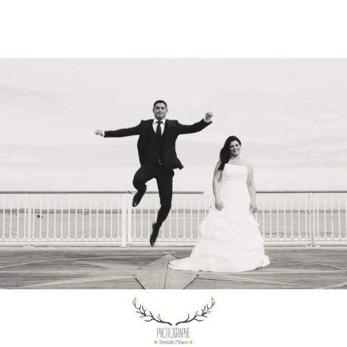 Photographe mariage - Pétard Christelle - photo 113