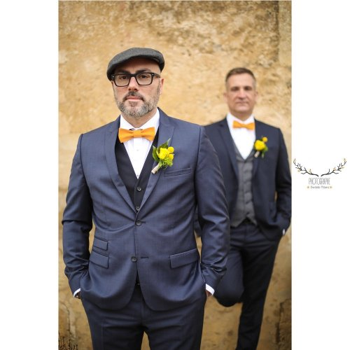Photographe mariage - Pétard Christelle - photo 18