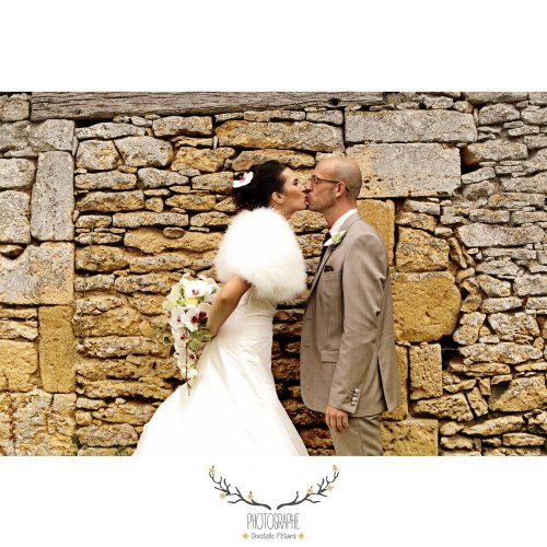 Photographe mariage - Pétard Christelle - photo 72