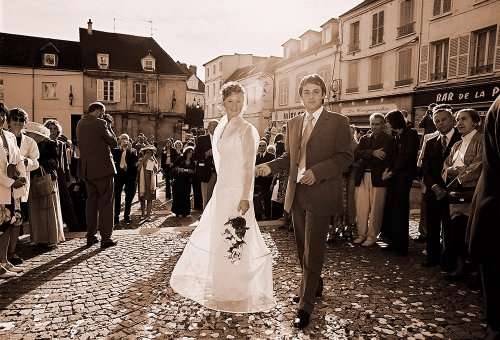 Photographe mariage - Zuena Claude Photographe - photo 39
