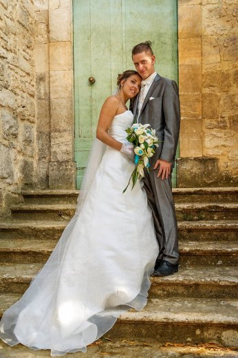 Photographe mariage - Zuena Claude Photographe - photo 37