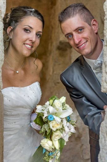 Photographe mariage - Zuena Claude Photographe - photo 38